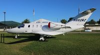 N882MZ @ KOSH - Citation M2