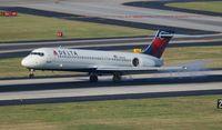 N891AT @ KATL - Delta 717