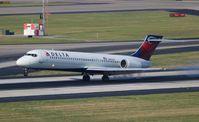 N893AT @ KATL - Delta 717