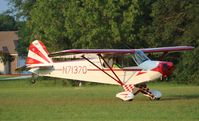 N71370 @ FD04 - Piper J3C-65 - by Mark Pasqualino