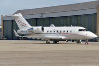 VP-CLZ @ EDDK - Canadair CL-600-2B16 Challenger CL-601-3R - LUK Lukoil Avia opby Aircraft Management - 5193 - VP-CLZ - 11.09.2018 - CGN - by Ralf Winter