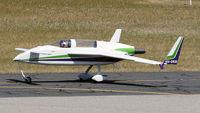 VH-DED @ YPJT - Amateur Build Aircraft VariEze VH-DED. Jandakot 26/10/18.