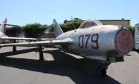 1301 @ KCNO - Planes of Fame