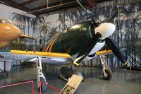 3014 @ KCNO - Planes of Fame