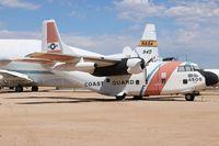 4505 @ KDMA - C-123B