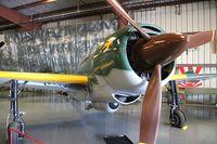 7483 @ KCNO - Planes of Fame