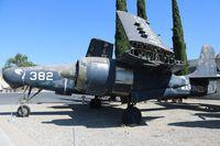 80382 @ KCNO - Planes of Fame