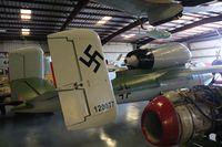 120077 @ KCNO - HE-162A Planes of Fame