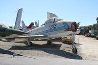 135867 @ KCNO - Planes of Fame