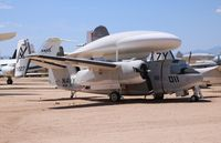 147227 @ KDMA - E-1B Tracer