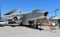 147666 @ KOAK - Oakland Aviation Museum