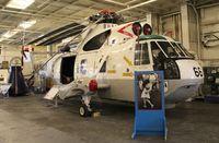 148999 - UH-3H U.S.S. Hornet