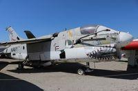 152673 @ KCNO - A-A-7A corsair Planes of Fame