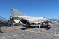 153879 - F-4S U.S.S. Hornet display