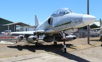 154332 @ KOAK - TA-4J Oakland Aviation Museum