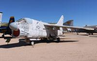 160713 @ KDMA - A-7E Corsair II
