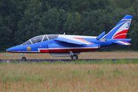 E139 @ EHVK - At Volkel Air Force Days. - by Raymond De Clercq