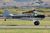 N295WY @ LVK - Livermore Airport California 2019.