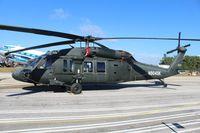 N904SK @ KSUA - S-70i Blackhawk