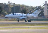 N905MZ @ KORL - Citation M2