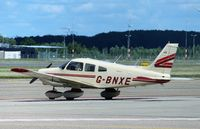 G-BNXE @ EHLE - Lelystad Airport - by Jan Bekker