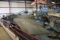 191626 @ KCNO - Planes of Fame