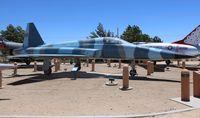 741529 @ KPMD - F-5E Tiger