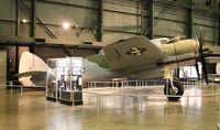 A19-14 @ KFFO - Beaufighter