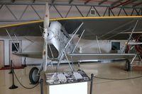 A-7126 @ KCNO - Planes of Fame