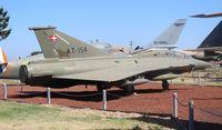 AT-154 @ KMER - TF-35 Draken