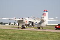 N189G @ KDVN - At the Quad Cities Air Show - by Glenn E. Chatfield