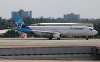 C-GEZD @ KFLL - FLL spotting - by Florida Metal