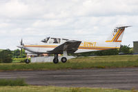 G-BMHT @ EGNW - Piper PA-28RT-201T Turbo Arrow G-BMHT G-BMHT Flying Group, Wickenby 15/6/13 - by Grahame Wills