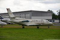 OY-KLG @ EDDL - Cessna 560 Citation 5 Ultra - Scandinavia Executive Jezt- 560-0401 - OY-KLG - 01.07.2016 - DUS