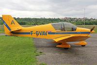 F-GVAV photo, click to enlarge