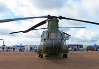 D-661 - Static display at RIAT RAF Fairford 2019 - by Chris Holtby
