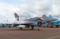 30 25 @ EGVA - Static display at RIAT 2019 RAF Fairford - by Chris Holtby