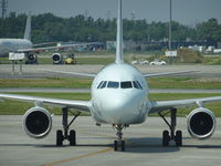 C-FDSN @ CYUL - Taxiing to Gate at CYUL - by Matthew Butler