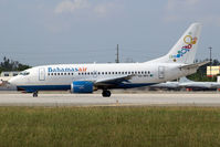 C6-BFC @ KMIA - No comment. - by Dave Turpie