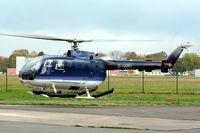 D-HARO @ ETND - D-HARO at Diepholz Air Base - by Nils Berwing