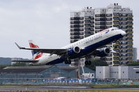G-LCAA @ EGLC - Departing from London City. - by Graham Reeve