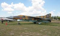 02 - Komo-Sky 51 Base, Dunavarsány, Hungary - by Attila Groszvald-Groszi