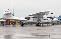 G-PBYA @ RKE - Roskilde Air Show 17.8.2019