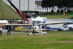 PH-TGV @ EBDT - Cessna (Reims) F172N at the 2019 Fly-in at Diest/Schaffen airfield