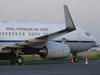 A36-002 @ LFBD - RAAF Royal Australian Air Force - by Jean Christophe Ravon - FRENCHSKY