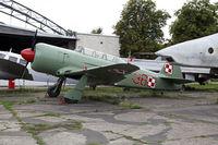 36 - Polish Air Museum Krakow 21.8.2019 - by leo larsen