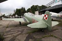 36 - Polish Aviation Museum 21.8.2019 - by leo larsen