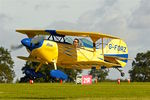 G-FORZ @ EGBK - at Sywell