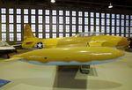 N5848F @ BGS - Lockheed T-33A at the Hangar 25 Air Museum, Big Spring McMahon-Wrinkle Airport, Big Spring TX