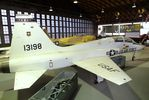64-13198 - Northrop T-38A Talon at the Hangar 25 Air Museum, Big Spring McMahon-Wrinkle Airport, Big Spring TX